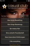 casualclub.com App
