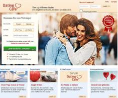 screenshot datingcafe