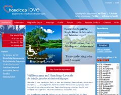 screenshot handicap-love