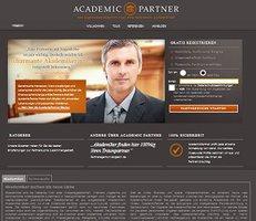 AcademicPartner Bild