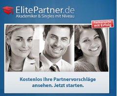 Bild zu ElitePartner-Abzocke
