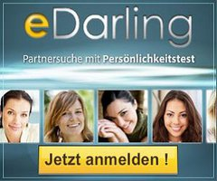 Partnervermittlung-eDarling