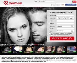 screen joydate