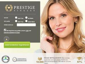 Banner PrestigeS