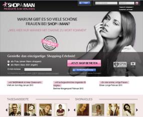 Shopaman-screen
