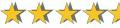 4,5 stars ranking