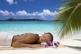 Test Vergleich Singlereisen Strand mit Paar