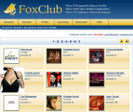 screenshot foxclub