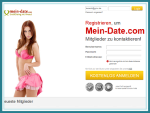 screen Mein-date.com