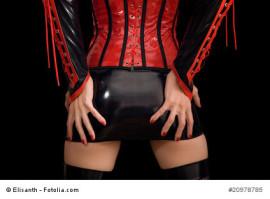 Erotik-Foto Escort