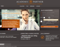 Screen AcademicPartner