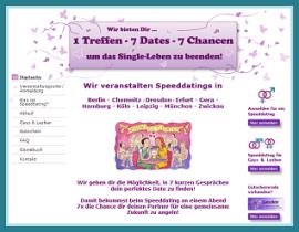screen speeddatez