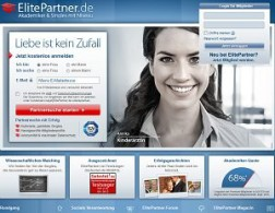 ElitePartner.de-screenshot