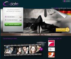 screen C-date