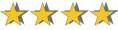 Parship-Bewertung Sicherheit 4 stars