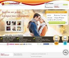 Bildkontakte-screenshot