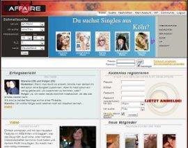 Affaire.com-screenshot