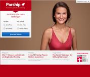 Parship-screen