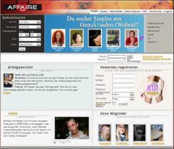 Affaire.com-screen