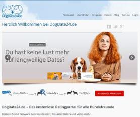 dogdate-screen