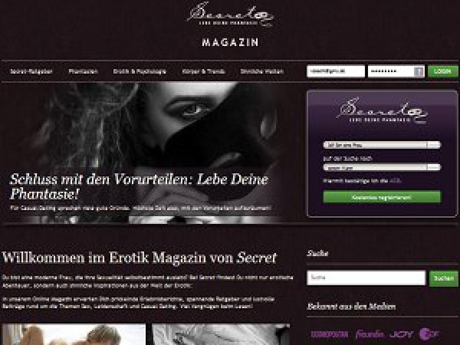 secret-Ratgeber
