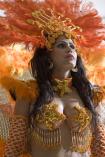 Brasilianische-Frau
