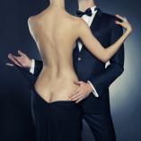 Foto Paar erotisch