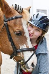 bild zu Pferdefreunde