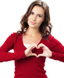 DatingCafe-Bild heart