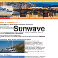 Sunwave Singleurlaub
