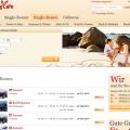 DatingCafe Singleurlaub