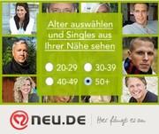 TOP Singlebörse NEU.de