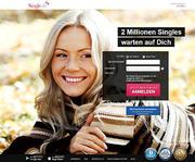 TOP Singlebörse Single.de